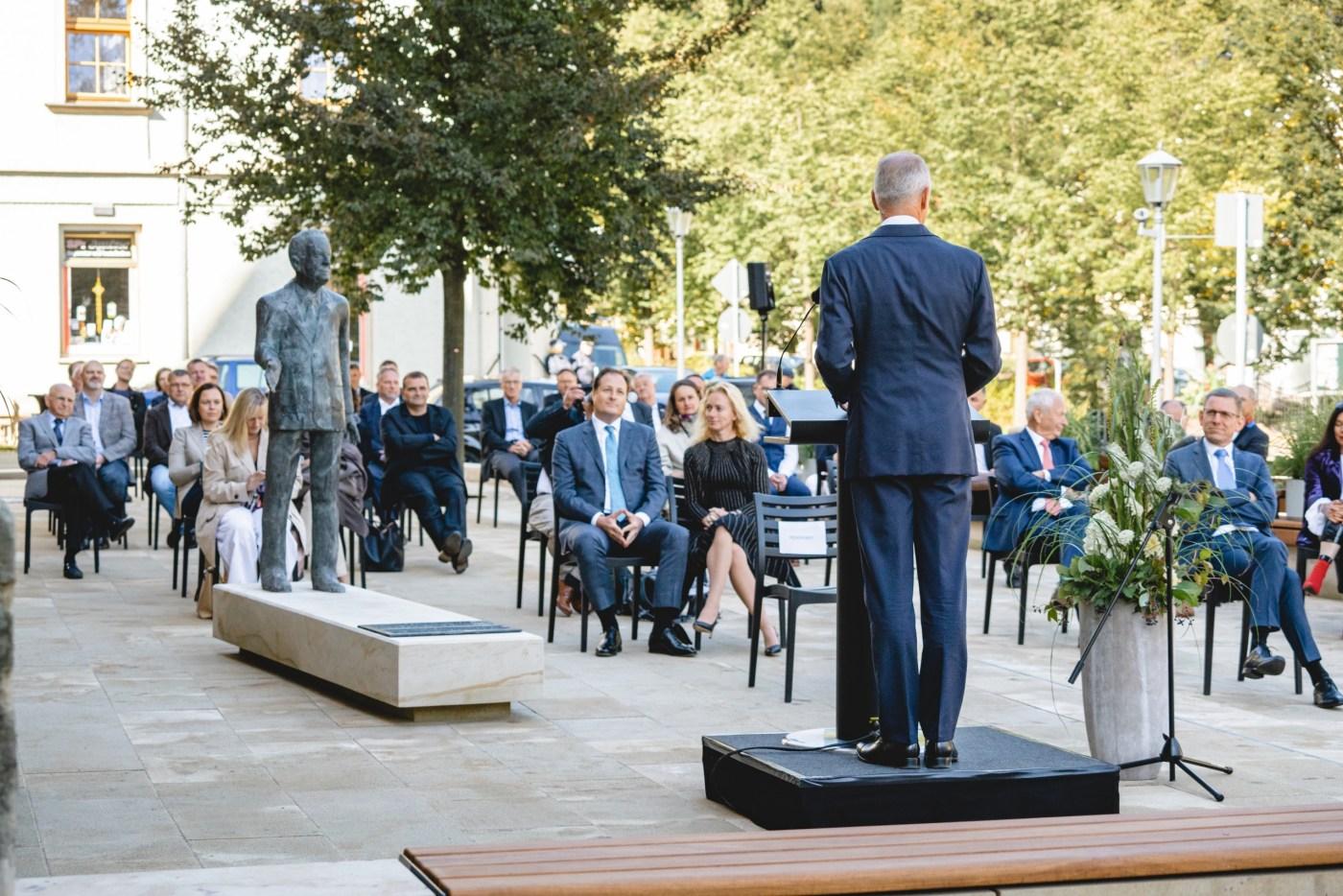2020 Walter Lange memorial