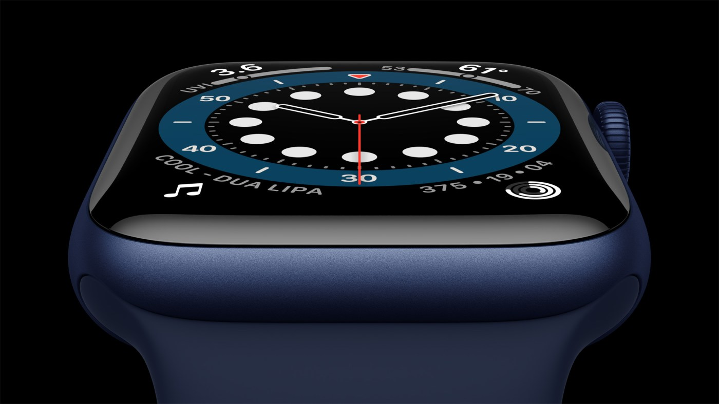 Brilliant watchOS 6 concept gives Apple Watch the love it ...