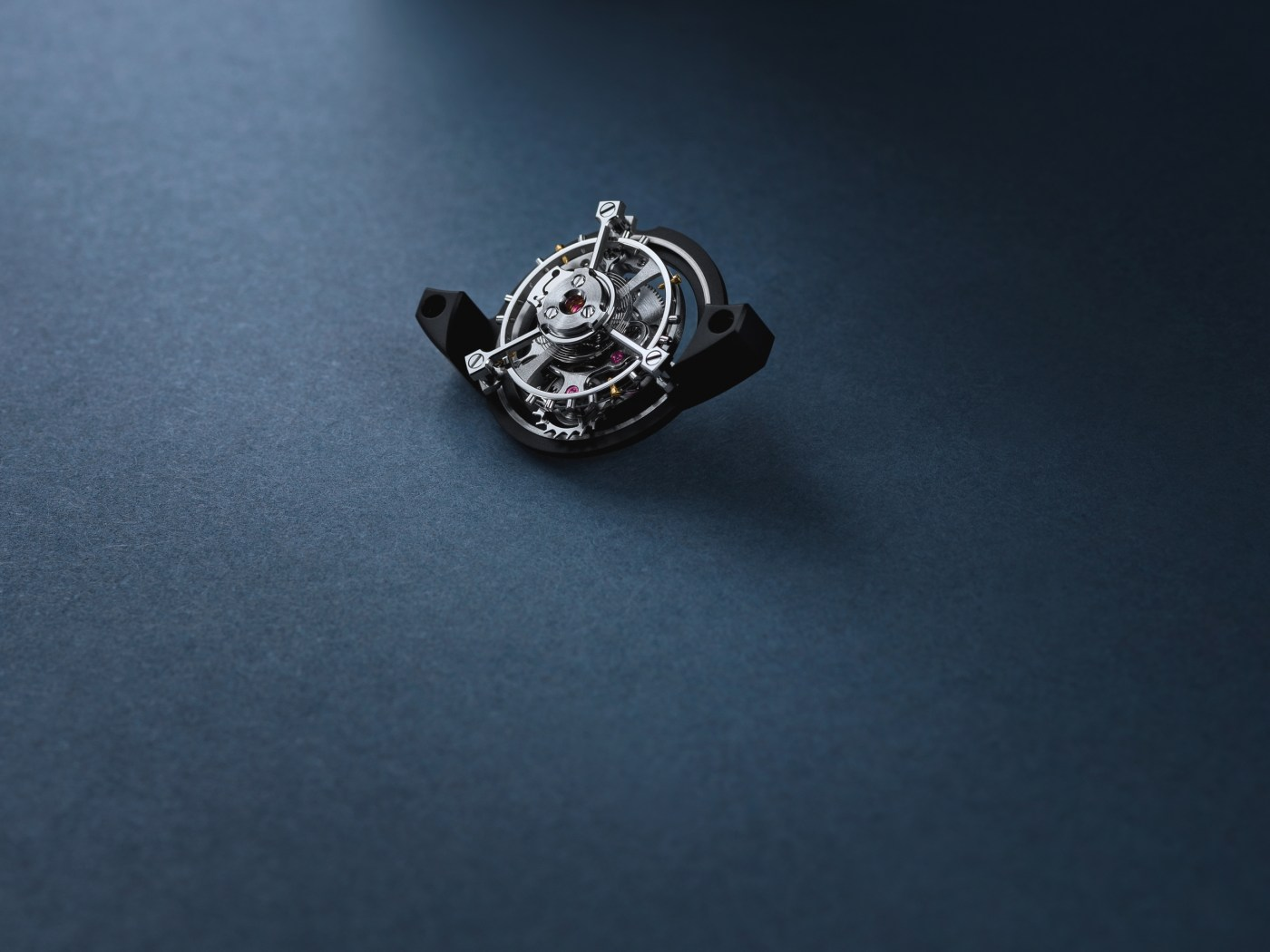 AP Code 11.59 Flying Tourbillon Chronograph