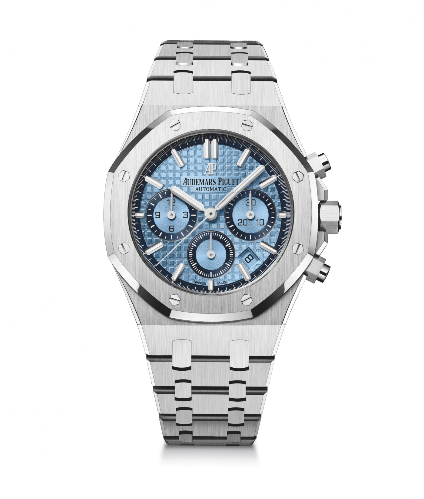 Audemars Piguet Royal Oak Self-Winding Chronograph Limited Edition front