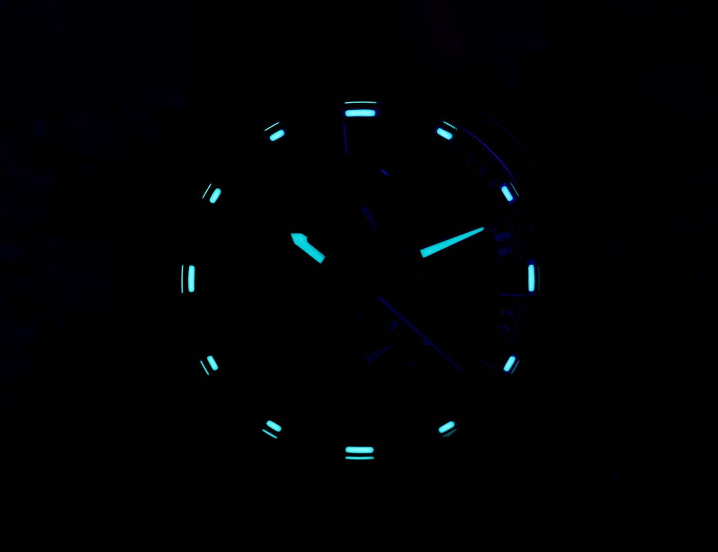 G-Shock MTGB1000XB de fibra de carbono ¡Lo probamos! 6