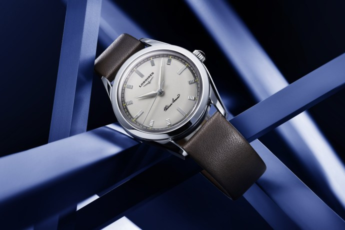 2021 Longines Silver Arrow