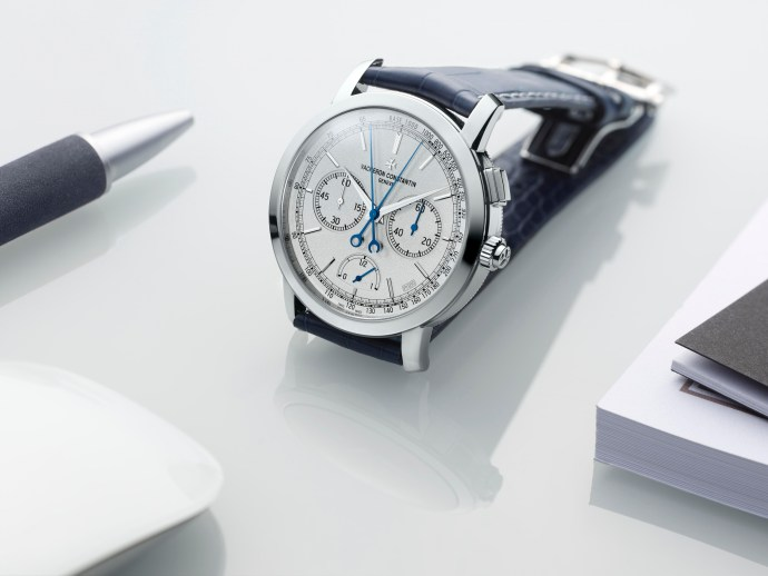 Vacheron Constantin Traditional Platinum Split-Seconds Chronograph