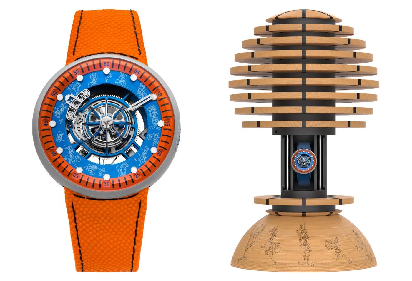 Kross Studio x Warner Bros. 'Space Jam: A New Legacy' Collector Set