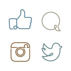 Social media, Company Profile, Professional Writer