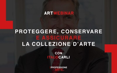 ITALO CARLI ART WEBIN