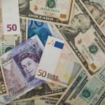 banconote - patrimoni esteri