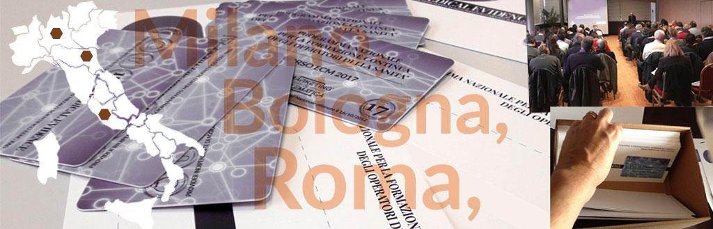 Eventi Residenziali Corso ECM Professione Oculista organizzati da Medical Evidence sul territorio nazionale-4 crediti ECM aggiuntivi.