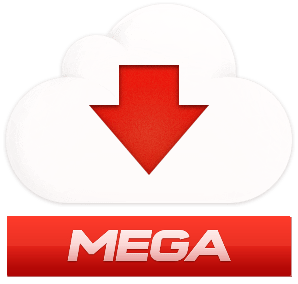Mega Cloud Logo