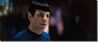 Quinto Spock