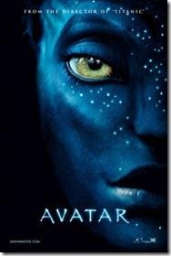 James Cameron Avatar Poster