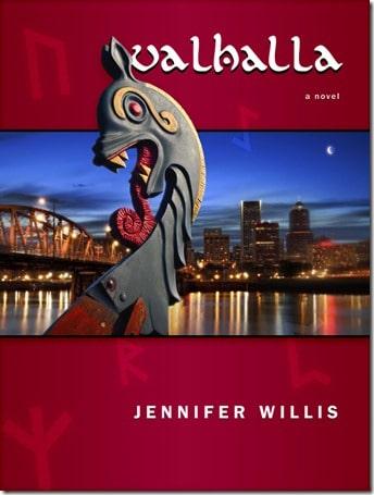 Jennifer Willis Valhalla