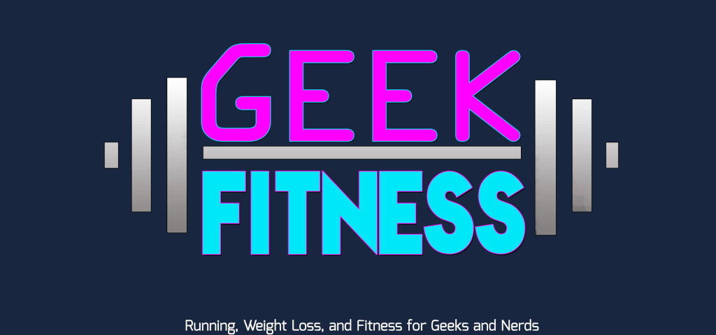 BJ Keeton - Freelance Wordpress Development Portfolio - Geek Fitness
