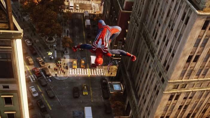 Marel's Spider-Man
