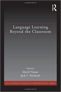 Language Learning Beyond the Classroom