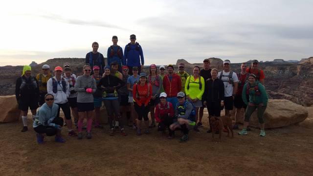Wedge Run San Rafael Swell (13)