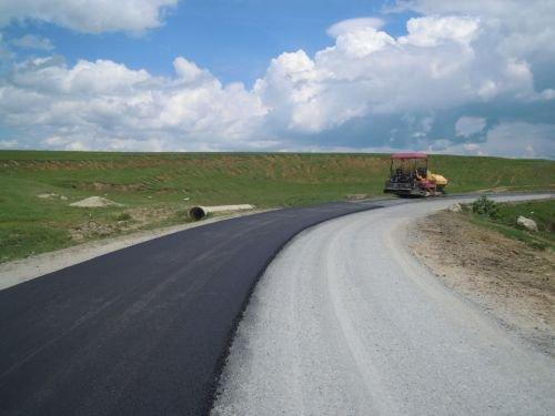 Investitii de peste 33 mil lei pentru noi modernizari de drumuri