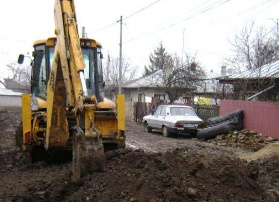 Licitatie controversata pentru reabilitarea retelelor de apa