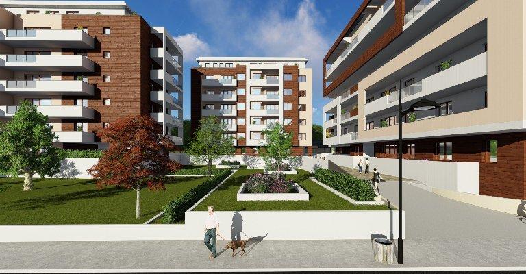 London Partners investeste 26 milioane de euro intr-un proiect rezidential