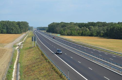 Peste 1,8 mld lei pentru autostrada Targu Mures – Ogra – Campia Turzii