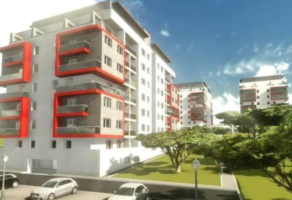 Scade cererea de apartamente in orasele mari