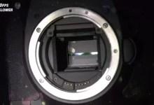 صورة ماهو عمر الشتر الافتراضي وكيف يمكن معرفة عداد الشتر في الكاميرات الفوتوغرافية؟