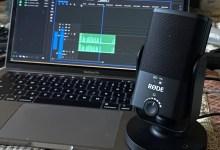 Photo of مراجعة ميكروفون RØDE NT-USB من شركة رود للبث المباشر وفيديو اليوتيوب