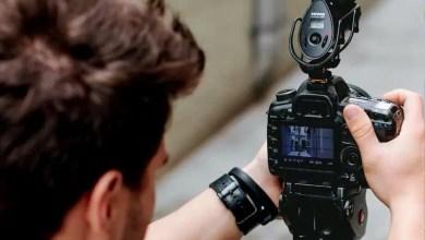صورة 3 تمارين على الكاميرا يجب على كل مصور وصانع أفلام مبتدئ أن يتقنها