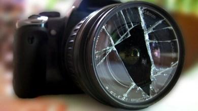 Photo of فلاتر UV يتم استخدامها بشكل خاطئ من قبل معظم المصورين
