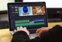 صورة أفضل 5 برامج مونتاج فيديو مجانية للكمبيوتر  تعمل مع نظام ويندوز و ماك ولينوكس