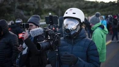 صورة وكالة أسوشيتيد برس AP تفرض على صحفييها استخدام كاميرات سوني فقط بدون مرآة