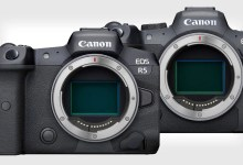 Photo of الإعلان عن كاميرا كانون EOS R5 بتسجيل فيديو داخلي 8K RAW و Canon R6 والسعر صادم