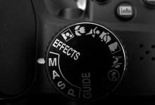 صورة أوضاع الكاميرا في التصوير الفوتوغرافي وحالات الاستفادة منها