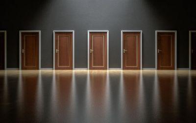 Messestandarten – Die passende Standfläche wählen