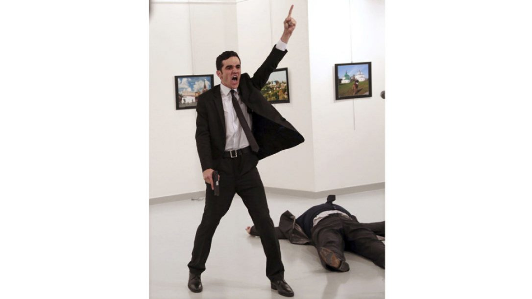World Press Photo a Palermo