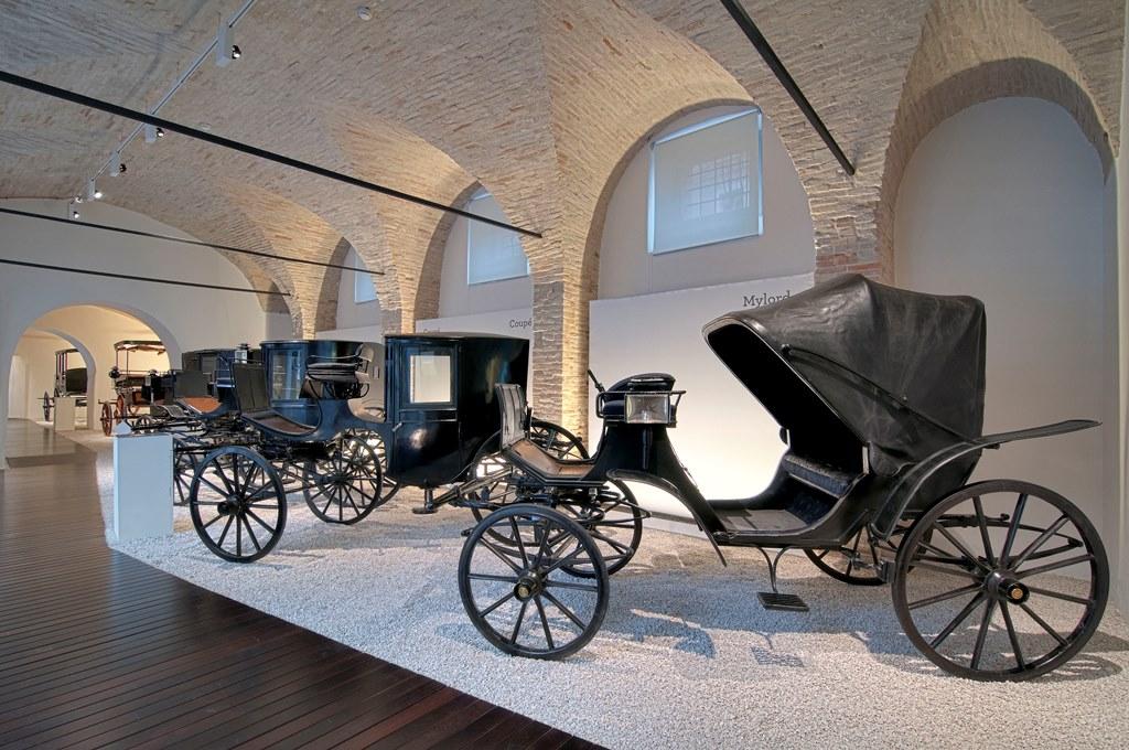I Musei di Macerata riaprono il 30 maggio e gratis per tutti