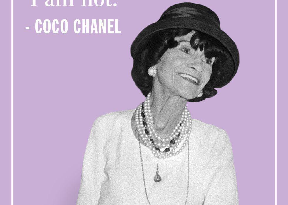 La donna secondo Coco