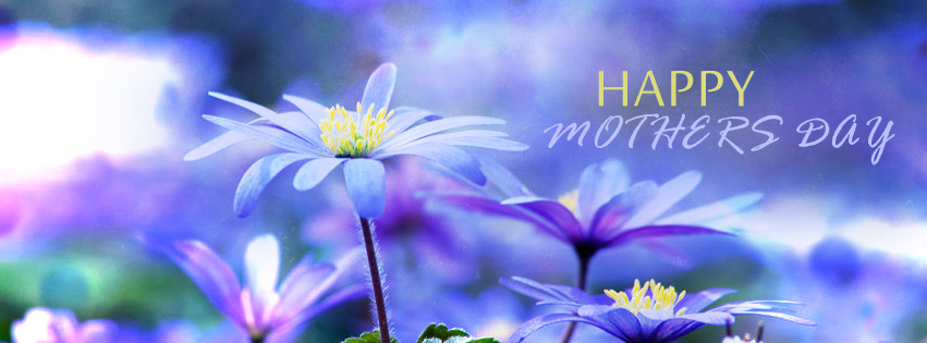 Mothers Day Cover Page