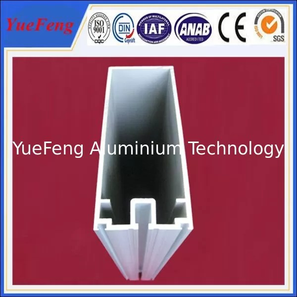 best price curtain wall aluminium profile supplier aluminium curtain wall profiles