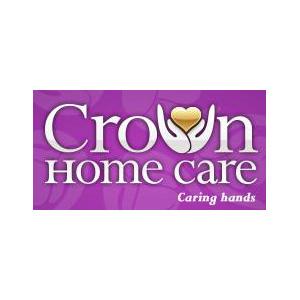 Crown Home Care logo