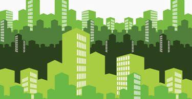 Πρασινες πολεις