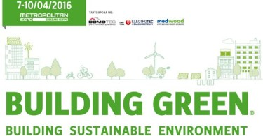 building green expo