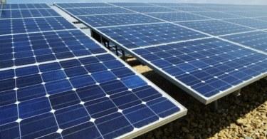 Ηλιακή ενεργεια