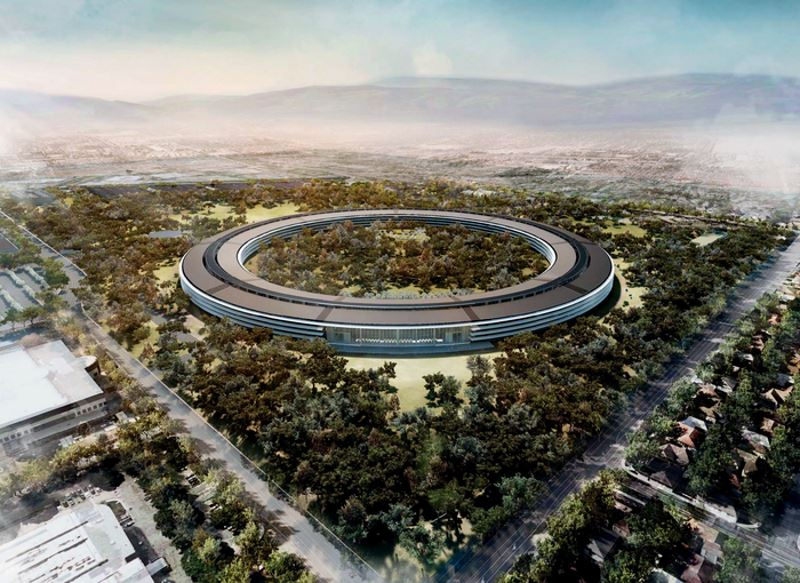 γραφεία apple