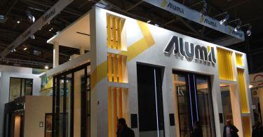 Alumil: Στην BAU 2017 με μοναδικά & καινοτόμα προϊόντα
