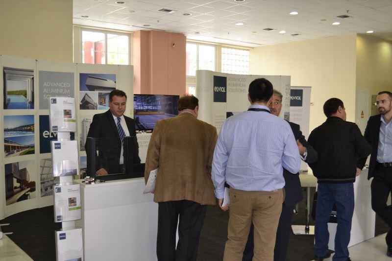 ELVIAL: Στο Συνέδριο της ΠΟΒΑΣ στην Κοζάνη