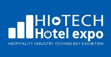 Hi-Tech Hotel Expo 10-12 Φεβρουαρίου 2017
