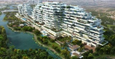 Alumil 7th Heaven Hotel Dubai