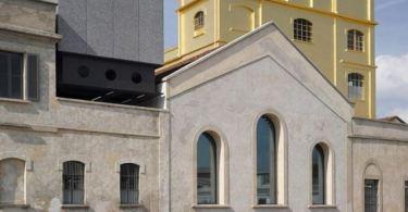 Αρχιτεκτονικό βραβείο Μις φαν ντερ Ρόε