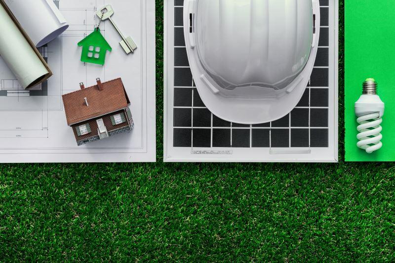 Πράσινη Δόμηση «Εξοικονομώ Κατ' Οίκον»